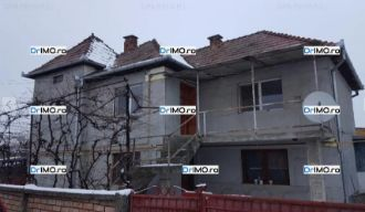 6 Camere, Partial Semifinisat, Partial Renovabil, Gradina, Terasa, Parcare