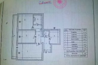 Apartament 3 camere 70 mp Alexandru Obregia, Berceni, Sector 4