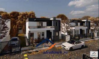 Casa P+1, 130.000 , localitatea Geamana, Arges - idealimob.ro
