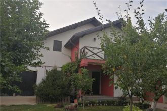 Casa noua de vanzare Bolintin Vale