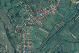 Casa si teren 640 mp, Spinus de Pomezeu, Bihor