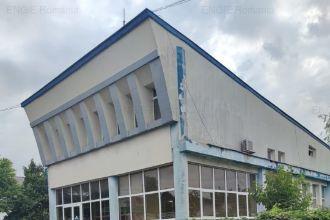 Teren si constructie in Tecuci Strada 1 Decembrie 1918 nr. 134