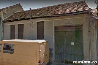 Casa Ilidia, Caras-Severin Central