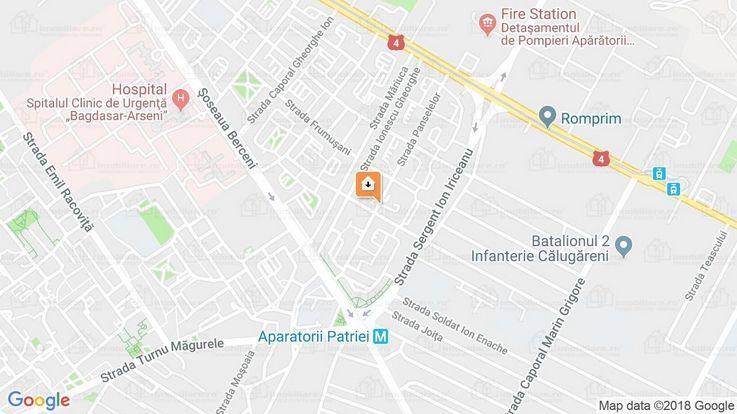 Apartament 90 Mp De Vanzare In Aparatorii Patriei Bucuresti