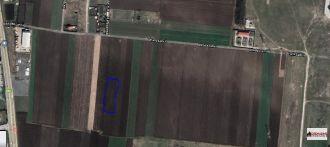 Vanzare parcela teren Stupini zona DN 13- cod 6499