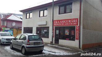 Spatii Comerciale Cu 3 Camere De Inchiriat In Sagului Timisoara