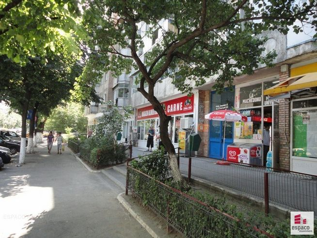 Spațiu Comercial 43 Mp De Vanzare In Teiul Doamnei Bucuresti