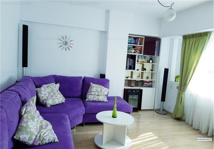 Apartament 105 mp de v nzare in p ta romana bucuresti for Heimeier italia