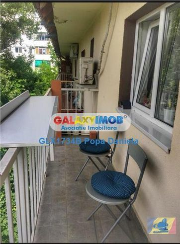 Vanzare apartament 2 camere tip duplex Brancoveanu Lamotesti