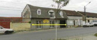 renovata si mansardata in anul 2002-2003