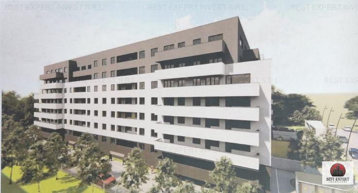 Apartament 60 Mp De Vanzare In Theodor Pallady Bucuresti Imoradar24