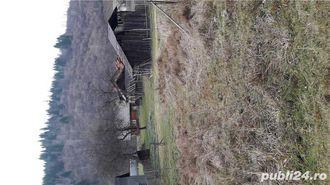 Casa plus teren in BROSTENI JUD SUCEAVA