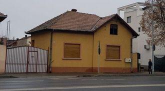 Vand casa si teren pe Tudor Vadimirescu