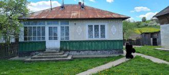 Casa de vanzare, Hiliseu Crisan