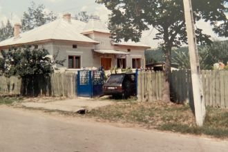 Vand Imobil in zona comuna Ghioroiu, sat Herasti, judetul Valcea.