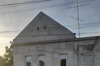 Casa mare suprafata 1034 mp in Nadlac