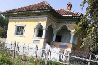 Vand casa Ceparii Ungureni Arges