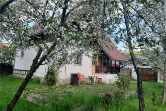 casa Costesti (Fieni) Dambovita