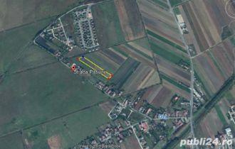 Teren rezidential Stupini, 8.300 mp, tel. 0722244301.
