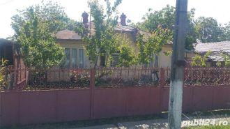 Vand casa in Com. Tichilesti, Jud. Braila