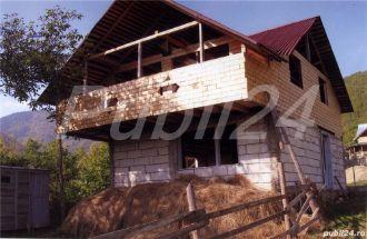 Casa de vacanta Lepsa