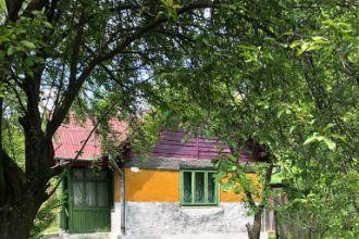 Casa cu gradina Cala?ele, jud Cluj