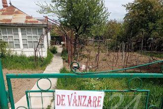 Teren si casa in Botosani, Calea Nationala