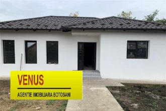 Casa noua la cheie la Hudum-Baisa