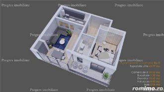 Apartament 2 camere decomandat - bloc nou - 64 mp - 79.900 euro