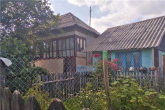 Vand casa la tara in Berevoesti
