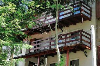 Casa de vacanta in muntii Retezat